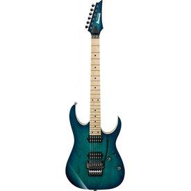 Ibanez Ibanez RG652AHMNGB RG Prestige Electric Guitar Edge Locking Tremolo w/Case
