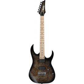Ibanez Ibanez RG652MPBFXAGF RG Prestige Electric Guitar Flat Anvil Grey w/Case