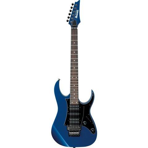 Ibanez RG655CBM RG Prestige w/ Edge Tremolo Cobalt Blue Metallic w/ Case