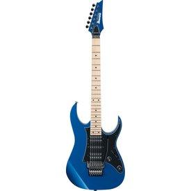 Ibanez Ibanez RG655MCBM RG Prestige Electric- Edge Tremolo Cobalt Blue Metallic w/Case