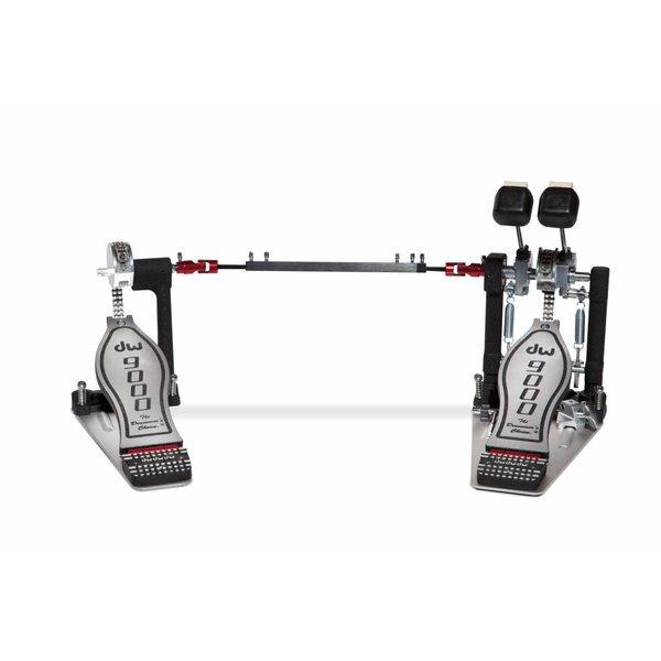 DW DW 9000 Series Double Pedal