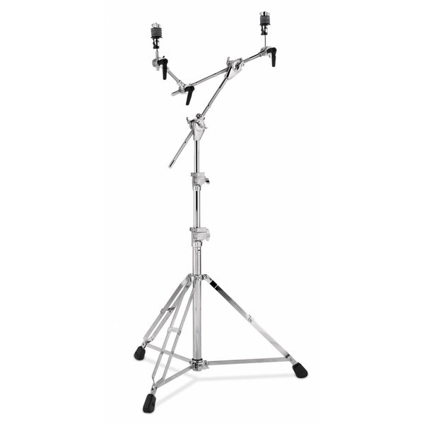 DW DW 9000 Series Heavy Duty Multi Cymbal Stand