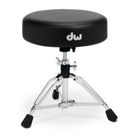 DW DW 9000 Series Low Tripod Throne