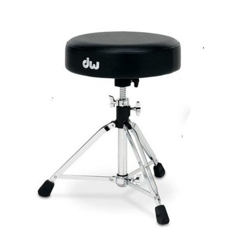 DW 9000 Series Tripod Throne W/ Memory Lock