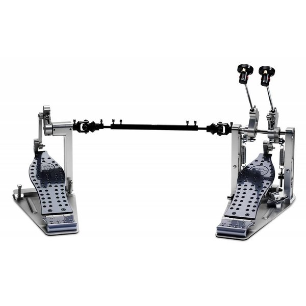 DW DW Machined Direct Drive Double Pedal