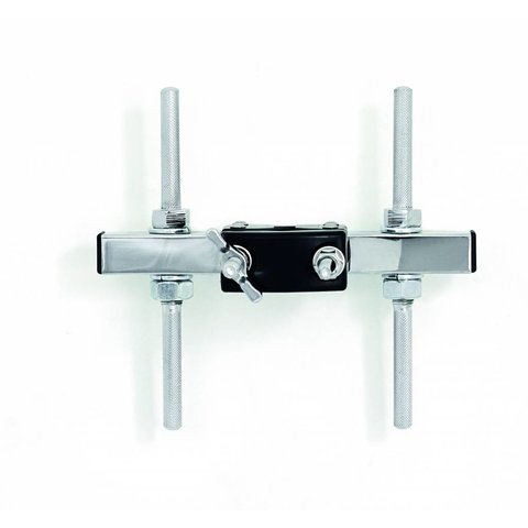 Gibraltar 2-Post Accessory Mount Clamp