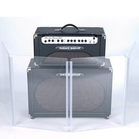 Gibraltar Gibraltar Amp Shield 2X6 4 Panel