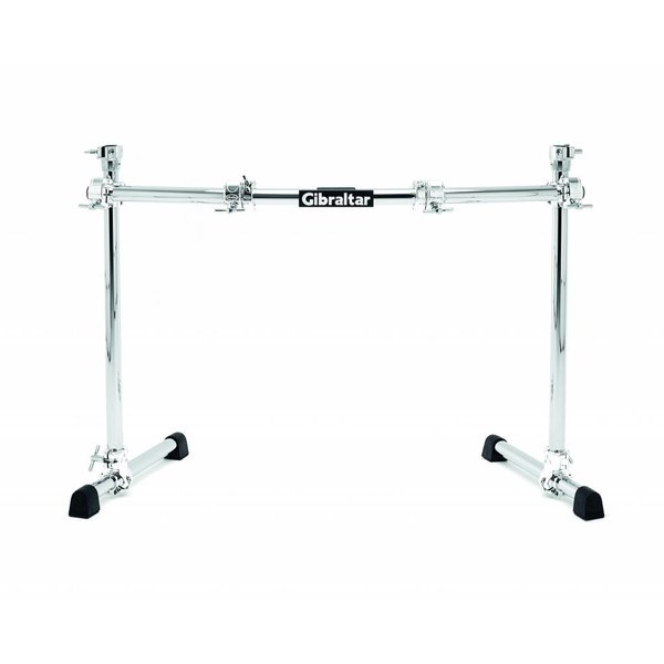 Gibraltar Gibraltar Chrome Curved Front Rack
