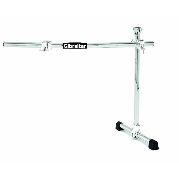 Gibraltar Gibraltar Chrome Curved Side Rack