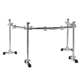 Gibraltar Gibraltar Chrome Series 4 Post Curve Rack