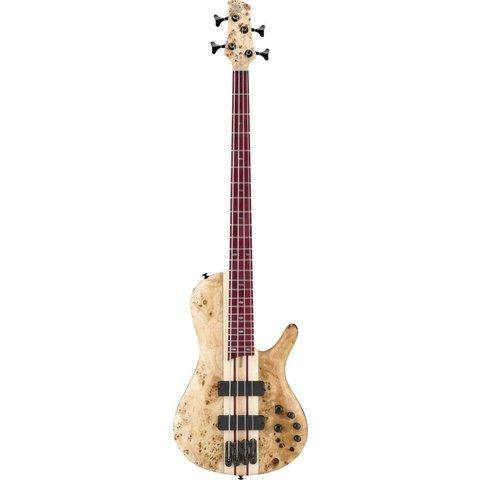 Ibanez SRSC800NTF SR Soundgear Cerro Electric Bass Guitar Natural Flat