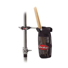 Gibraltar Gibraltar Deluxe Stick Holder Black Web