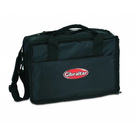 Gibraltar Gibraltar Double Pedal Carrying Bag