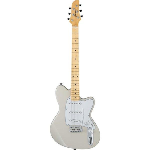 Ibanez Ibanez TM1730MVWH Talman Prestige Electric Guitar Vintage White w/Case