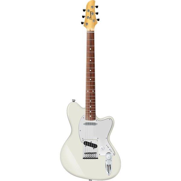 Ibanez Ibanez TM302IV Talman Electric Guitar Ivory