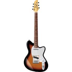 Ibanez Ibanez TM302TFB Talman Electric Guitar Tri-Fade Burst
