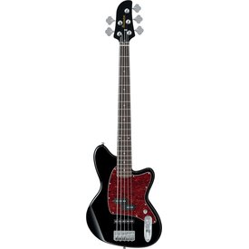 Ibanez Ibanez TMB105BK Talman 5-String Electric Bass Guitar Black