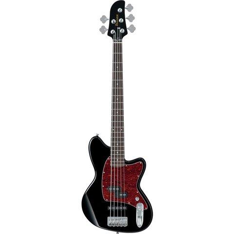 Ibanez TMB105BK Talman 5-String Electric Bass Guitar Black