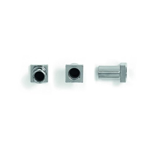 Gibraltar Large Swivel Nuts 6mm 12/Pk