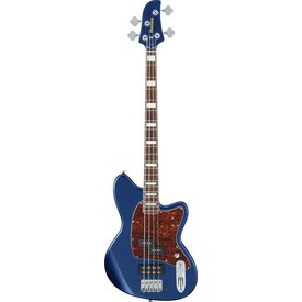 Ibanez Ibanez TMB300NM Talman Electric Bass Guitar Navy Metallic