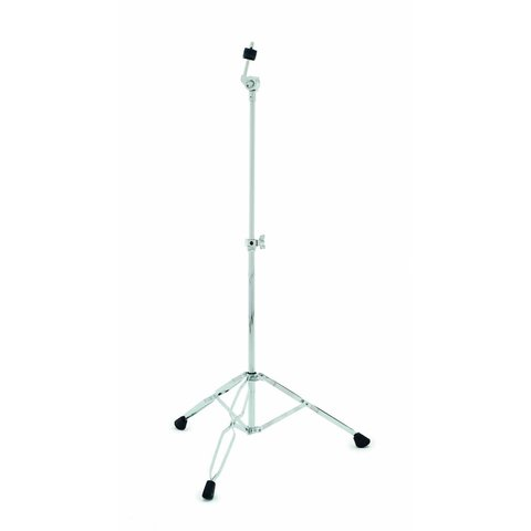 Gibraltar Light Double Braced Straight Cymbal Stand
