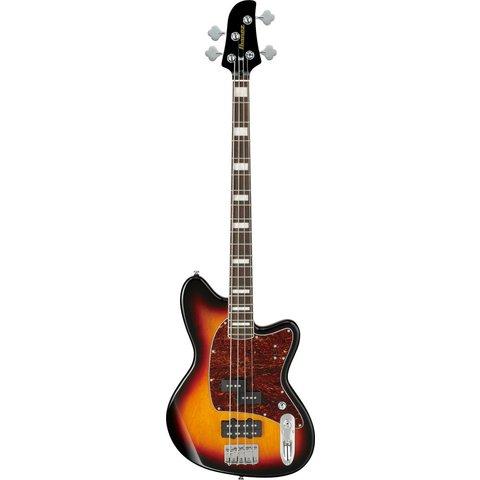 Ibanez TMB300TFB Talman Electric Bass Guitar Tri-Fade Burst