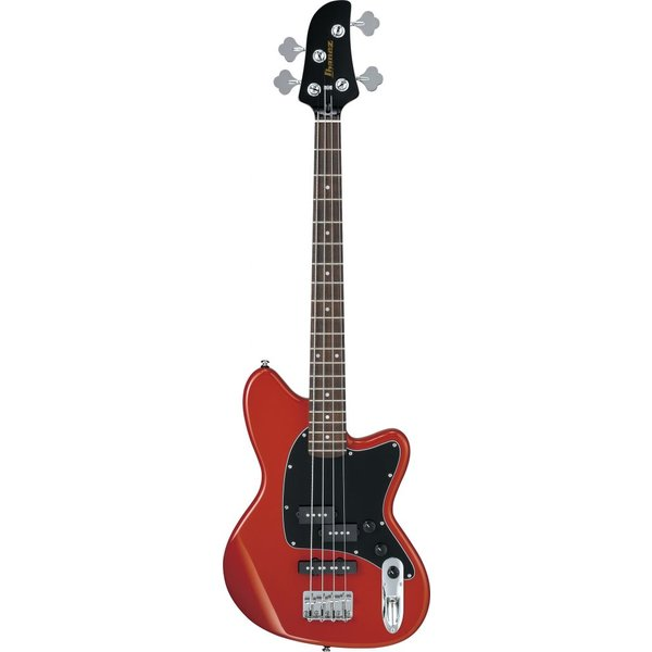Ibanez Ibanez TMB30CRD Talman Electric Bass Guitar Coral Red