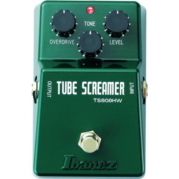 Ibanez Ibanez TS808HW Hand-Wired TS808 Tube Screamer Pedal