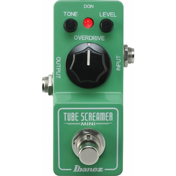 Ibanez Ibanez TSMINI Mini Tube Screamer Pedal