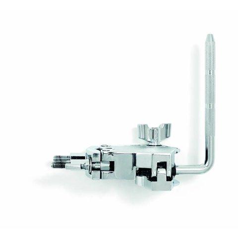 Gibraltar Medium Single L-Rod Mount 10.5mm