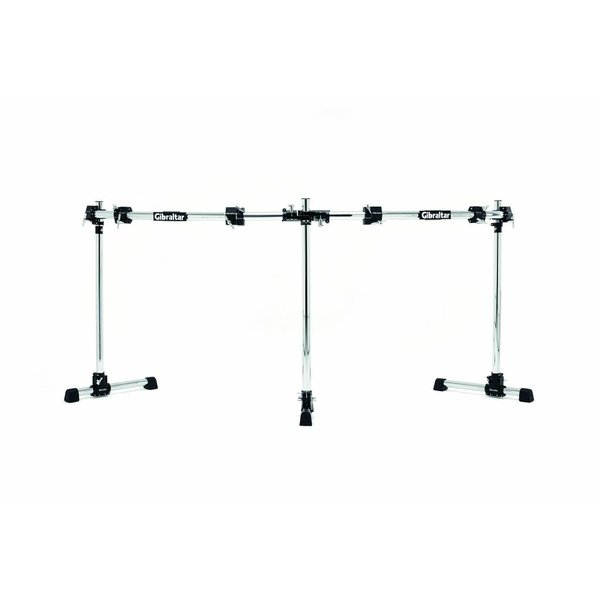 Gibraltar Gibraltar Road Series Double Bass Curved Rack Bar