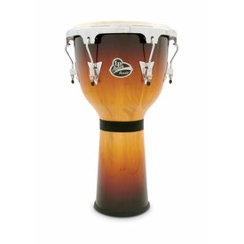LP LP Aspire Djembe Vintage Sunburst Chrome Hardware
