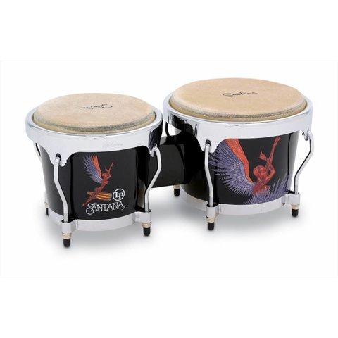 LP Aspire Santana Abraxas Wood Bongos