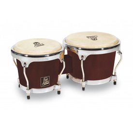 LP LP Aspire Wood Bongo Dark Wood