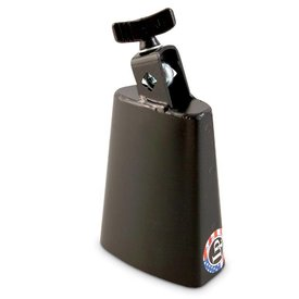 "LP LP Black Beauty Cowbell 1/2"" Mount"