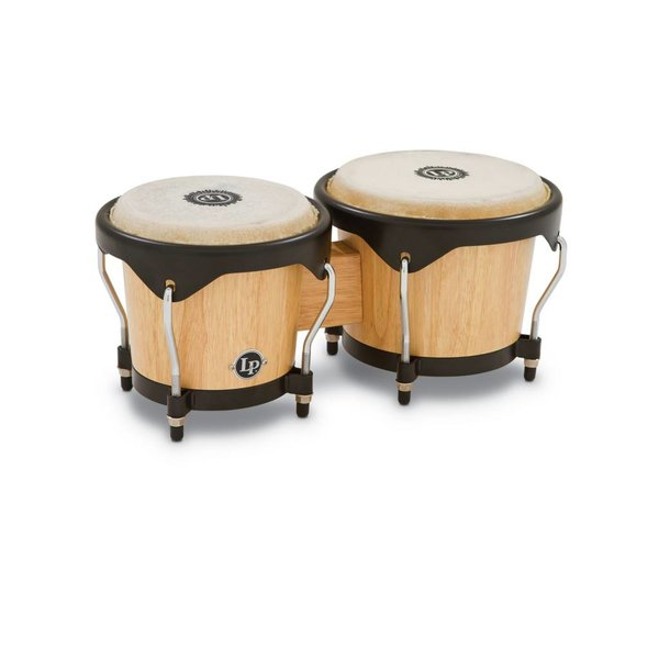 LP LP City Bongos - Natural