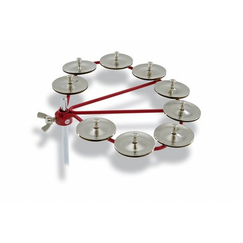 LP Cyclops Ring Steel