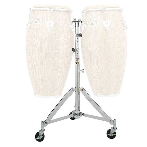 LP Double Conga Stand/Collapsible