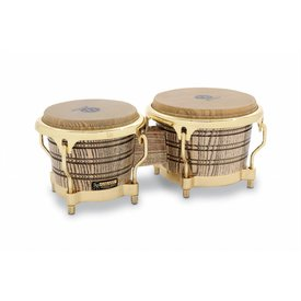 LP LP Galaxy Giovanni Series Bongos Gold Hardware