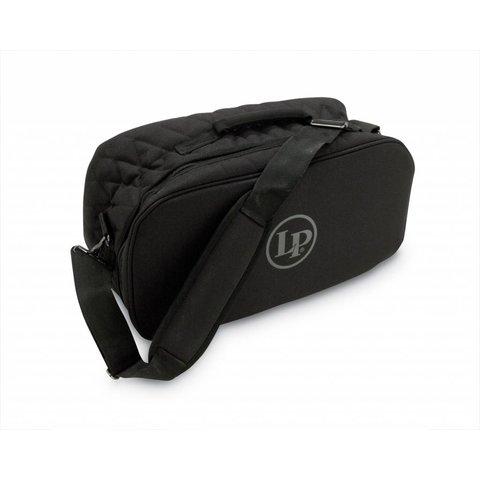 LP Large Black Bongo Bag w/ Pouch