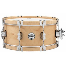 PDP PDP Ltd Classic Wood Hoop Snare - Natural