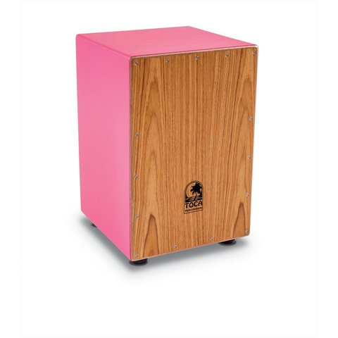 Toca Colorsound Cajon Pink