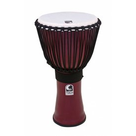 Toca Toca Freestyle 2 Djembe 12'' Red