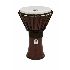 Toca Toca Freestyle 2 Djembe 9'' Red