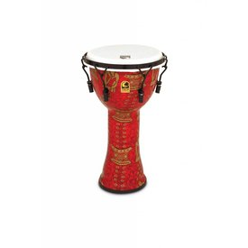 "Toca Toca Freestyle 2 Mechanically Tuned Djembe 10"" Thinker"