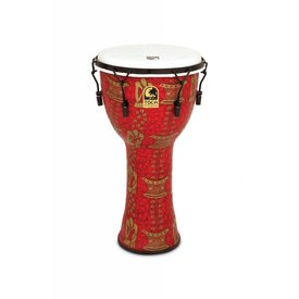 "Toca Toca Freestyle 2 Mechanically Tuned Djembe 12"" Thinker"