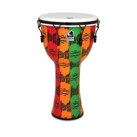 "Toca Toca Freestyle 2 Mechanically Tuned Djembe 14"" Spirit w/ Bag"