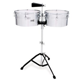 Toca Toca Player Series Timbales 13''/14'' Steel