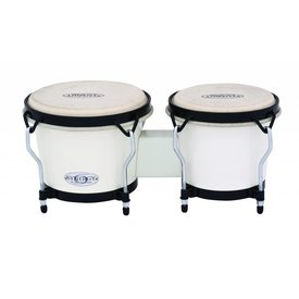 Toca Toca Synergy Synth Bongos 6-7 White
