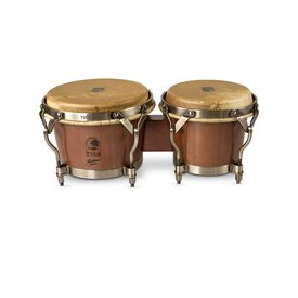 Toca Toca Traditional Dark Walnut Finish Bongos